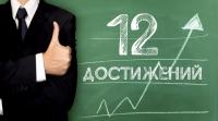 ТОП ГЛАВНЫХ ДОСТИЖЕНИЙ ОБЩЕРОССИЙСКОГО ПРОФСОЮЗА ОБРАЗОВАНИЯ В 2018 ГОДУ