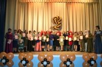 Итоги смотра-конкурса художественной самодеятельности, посвященного 70-летию Победы  в Великой Отечественной войне