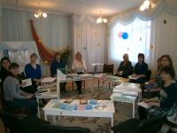 Обучение вновь избранных председателей профкомов